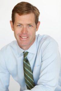 Dr. Jake Psenka Headshot
