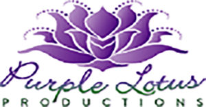 Purple Lotus Productions logo