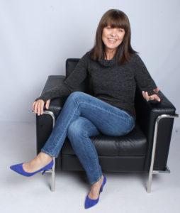 Tamara Parisio Strategic Creative Director & Wordsmith