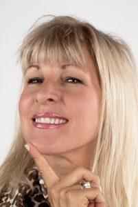 Trina Becksted