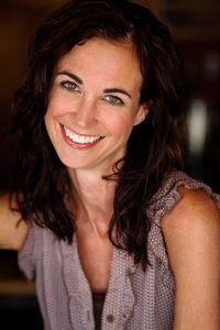 Dr. Tricia Pingel Headshot